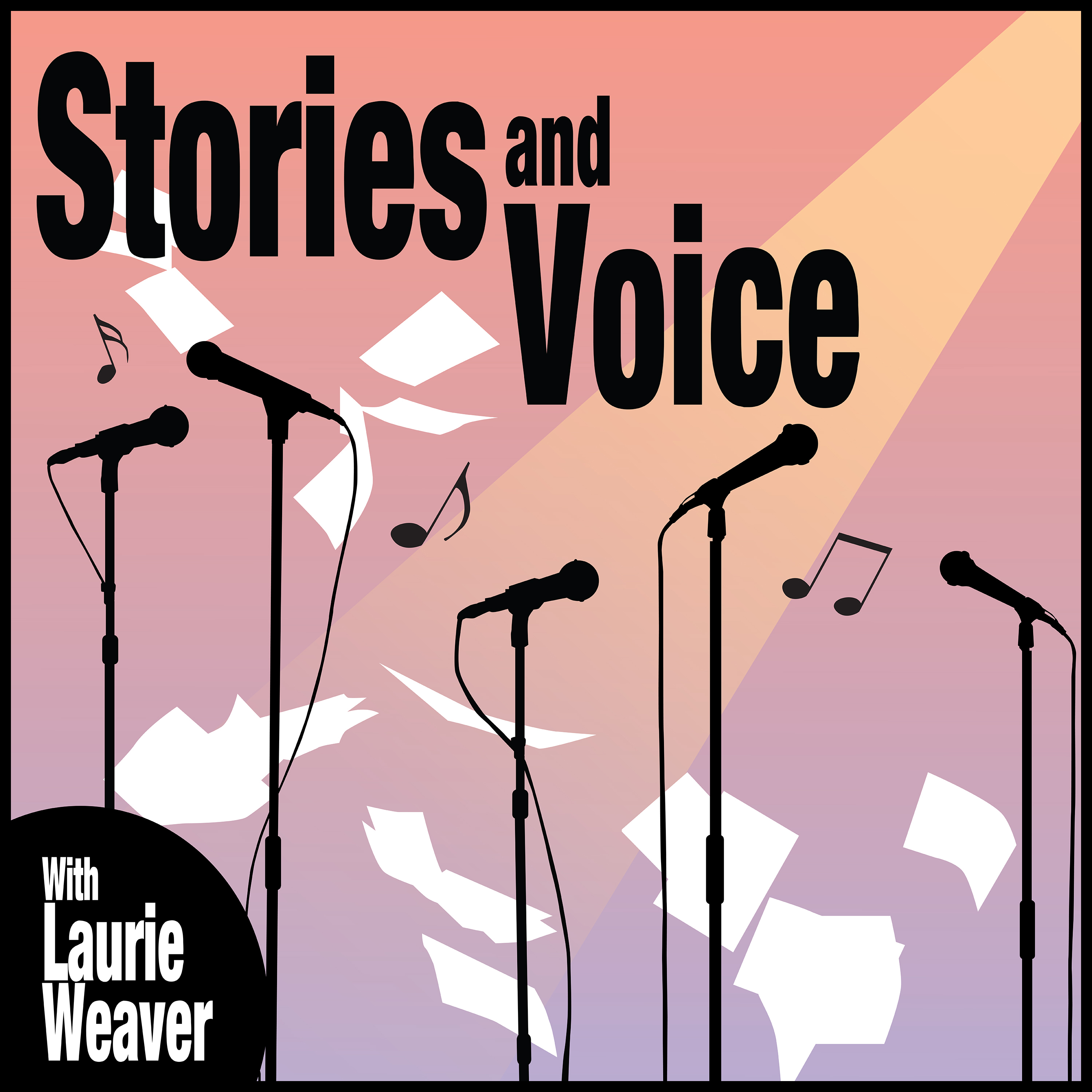 the power of voice story corps essay His original work, before it was written, is about his understanding of the power of voice to carry messages long before the skills of writing or recording became commonplace (hear it with this.